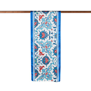 ipekevi - Nikaia Saten İpek Fular Model 01 (1)