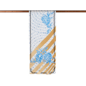 ipekevi - Nikaia Saten İpek Fular Model 02 (1)