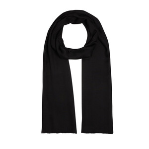 - Siyah Düz Modal Şal (1)