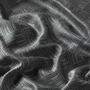 ipekevi - Taş Qufi Pattern İpek Şal (1)
