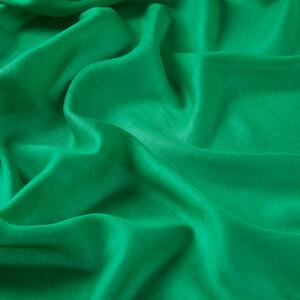 ipekevi - Zümrüt Yeşili Düz Modal Şal (1)